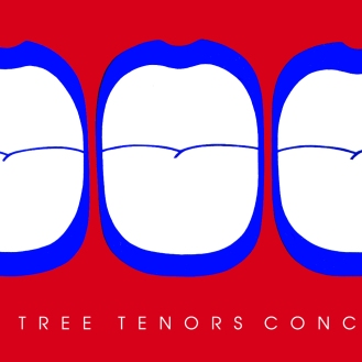 The Tree Tenors Concert
