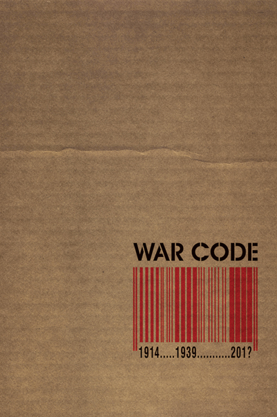 Warcode - Recycle Art Project